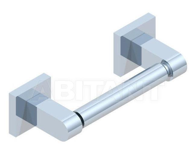 Купить Держатель для туалетной бумаги THG Bathroom A6A.543M Profil métal