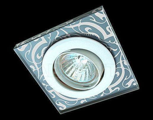 Купить Светильник точечный Gumarcris  Crystal Spot Lights 1781GR