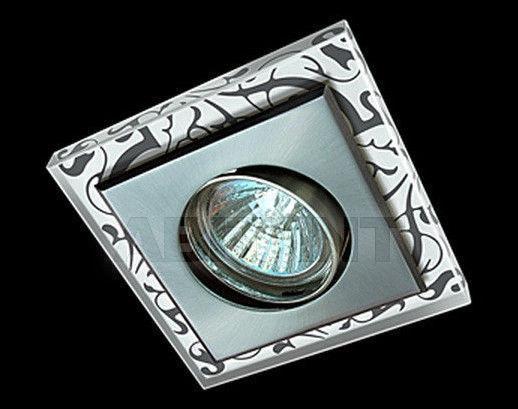 Купить Светильник точечный Gumarcris  Crystal Spot Lights 1790BL
