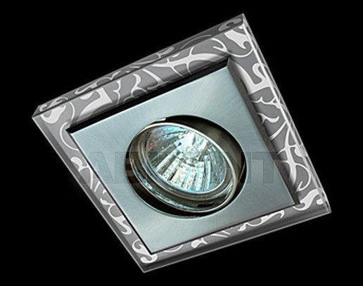 Купить Светильник точечный Gumarcris  Crystal Spot Lights 1791GR
