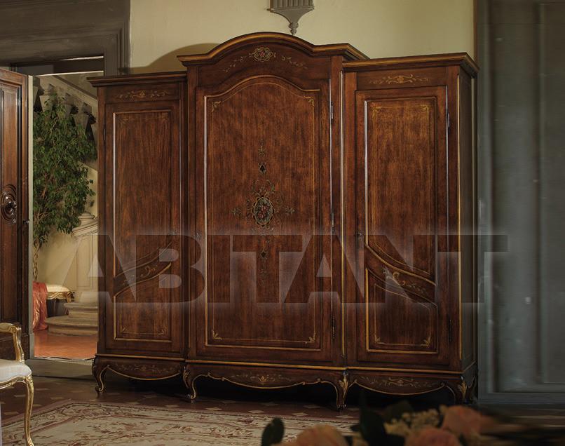 Купить Шкаф гардеробный Stile Legno La Notte 0129