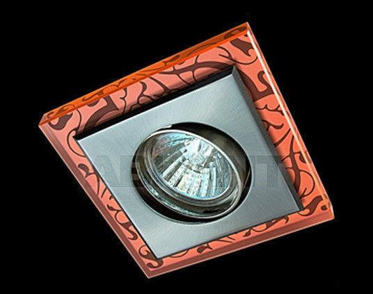Купить Светильник точечный Gumarcris  Crystal Spot Lights 1795NA