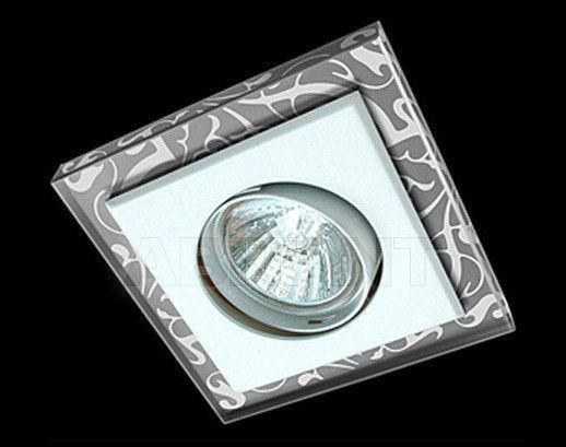 Купить Светильник точечный Gumarcris  Crystal Spot Lights 1811GR