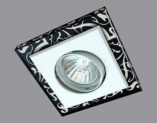 Купить Светильник точечный Gumarcris  Crystal Spot Lights 1812NE