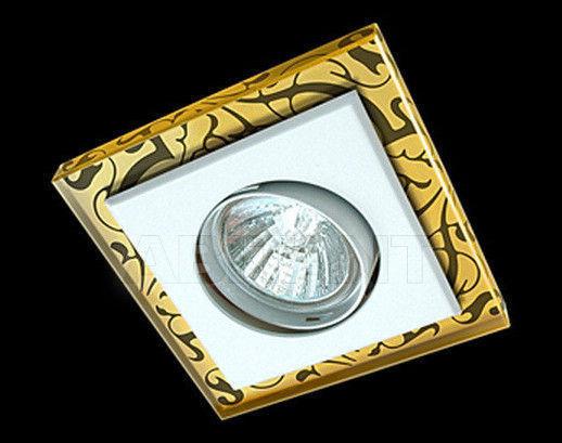 Купить Светильник точечный Gumarcris  Crystal Spot Lights 1813AM