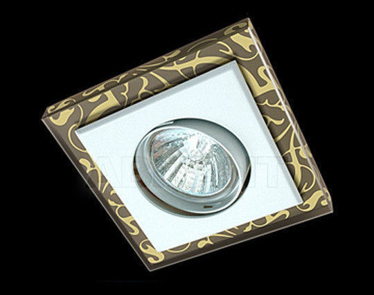 Купить Светильник точечный Gumarcris  Crystal Spot Lights 1814MA