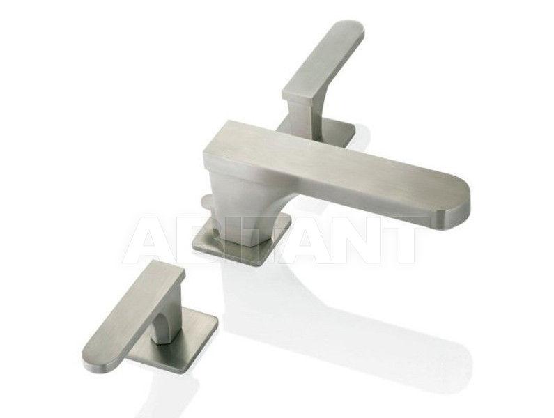 Купить Смеситель для раковины THG Bathroom A6B.151M Profil metal with lever