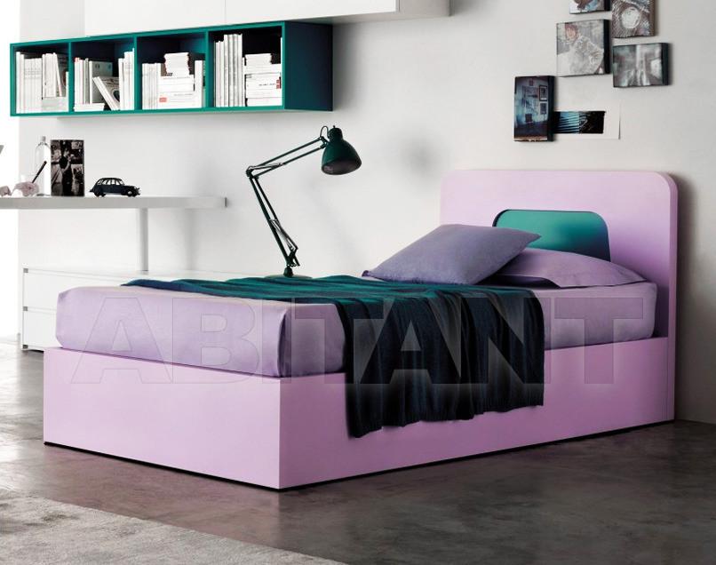 Купить Кровать детская Clever Start_up/urban SL7616