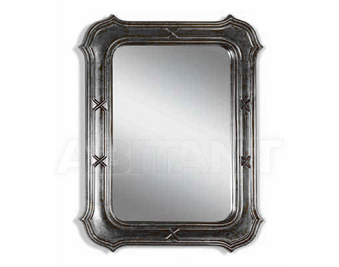 Купить Зеркало настенное Vaccari International Adige 7.0508-L-O 2