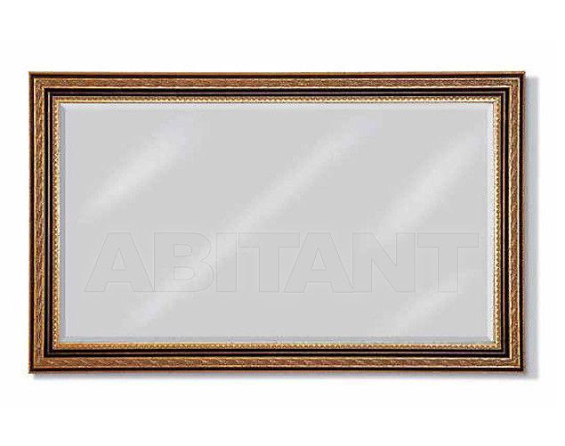 Купить Зеркало настенное Vaccari International Adige 9.1907/10-B-O