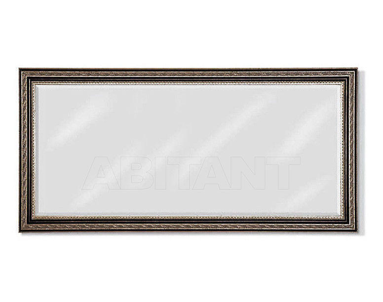 Купить Зеркало настенное Vaccari International Adige 9.1907/12-B-O 2