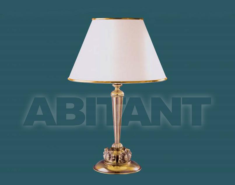 Купить Лампа настольная Creval Bahia 711R