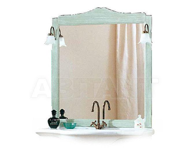 Купить Зеркало настенное Vaccari International Adige DODO/CORNICE