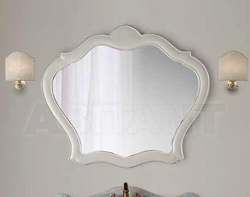 Купить Зеркало настенное GIULIACASA By Vaccari International Adige NAUPLIO2/CORNICE90