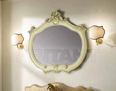 Купить Зеркало настенное Vaccari International Adige NELEO1/CORNICE
