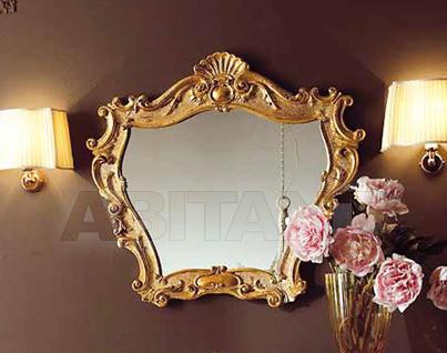 Купить Зеркало настенное Vaccari International Adige RODO1/CORNICE