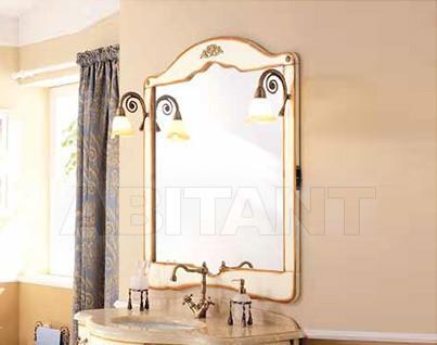 Купить Зеркало настенное Vaccari International Adige TARAS1/CORNICE