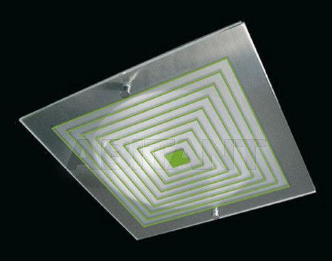Купить Встраиваемый светильник Gumarcris  Crystal Spot Lights D184VE