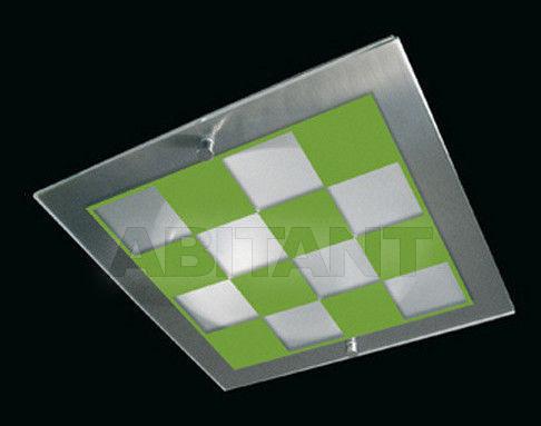 Купить Встраиваемый светильник Gumarcris  Crystal Spot Lights D153VE