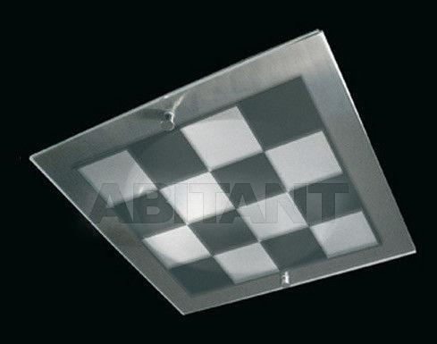 Купить Встраиваемый светильник Gumarcris  Crystal Spot Lights D154GR