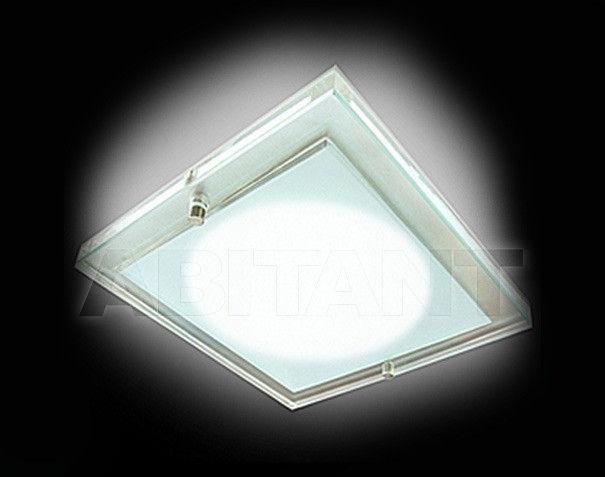 Купить Встраиваемый светильник Gumarcris  Crystal Spot Lights D160TR