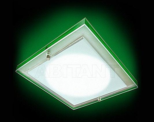 Купить Встраиваемый светильник Gumarcris  Crystal Spot Lights D163VE