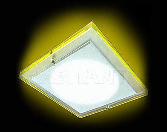 Купить Встраиваемый светильник Gumarcris  Crystal Spot Lights D164AM
