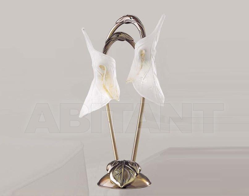 Купить Лампа настольная Creval Ninfa 710T 2
