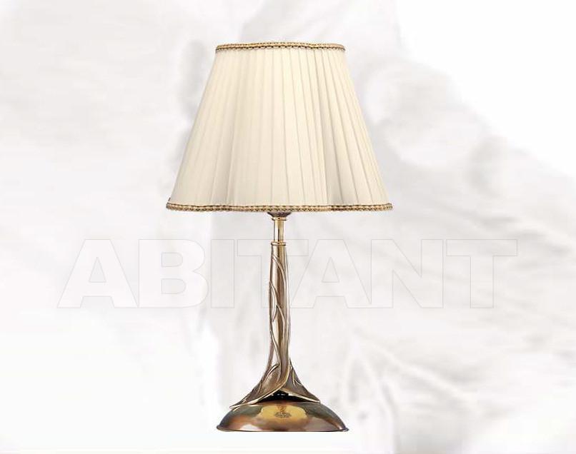 Купить Лампа настольная Creval Ninfa 710R EA