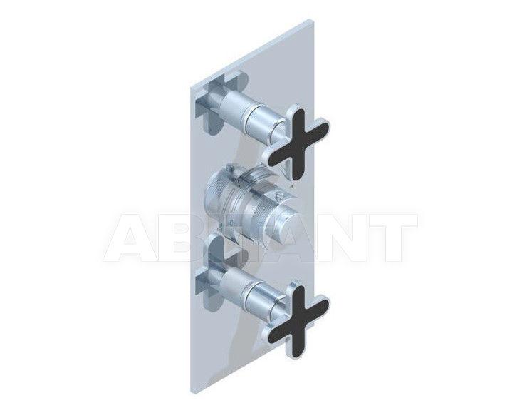 Купить Смеситель термостатический THG Bathroom A6N.5400B Profil black Onyx