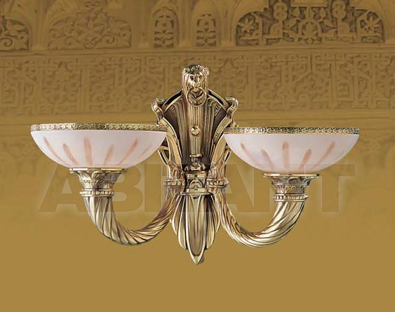 Купить Бра Creval Alhambra 723N