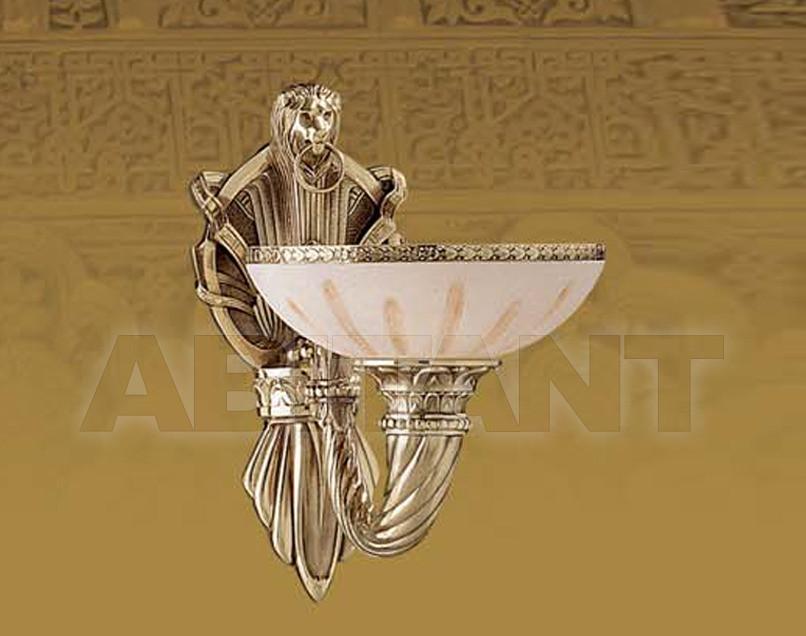 Купить Бра Creval Alhambra 723N 1