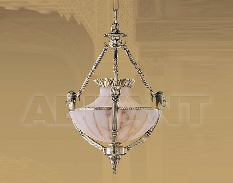 Купить Светильник Creval Alhambra 723G