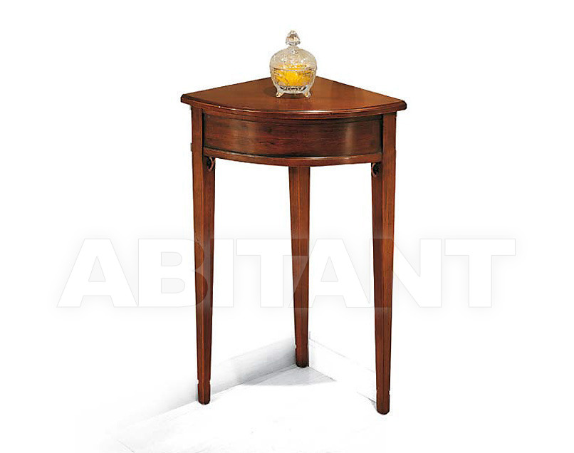 Купить Столик приставной GIULIACASA By Vaccari International Maison 269/T