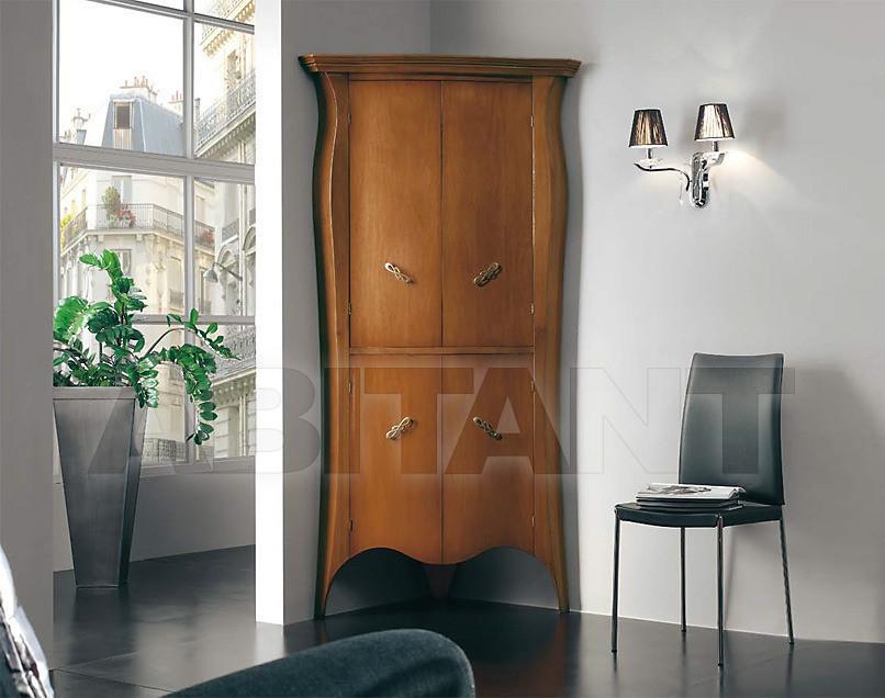 Купить Шкаф Vaccari International Maison 1766/T
