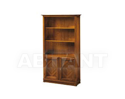 Купить Библиотека Vaccari International Maison NC003