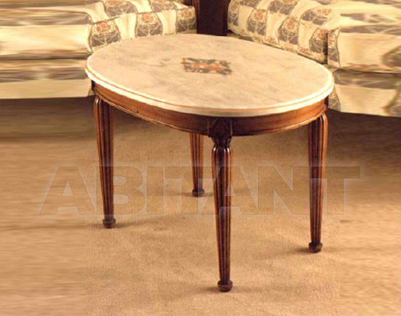 Купить Столик журнальный P. & G. Cugini Lanzani Art Deco 9265 Little table