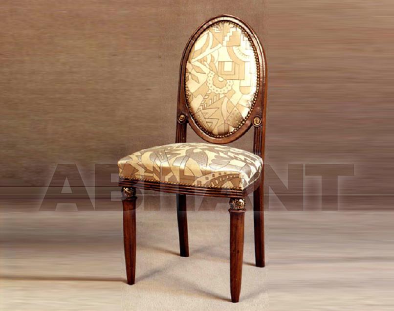 Купить Стул P. & G. Cugini Lanzani Art Deco 5563