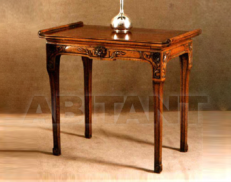 Купить Столик приставной P. & G. Cugini Lanzani Art Deco 4423
