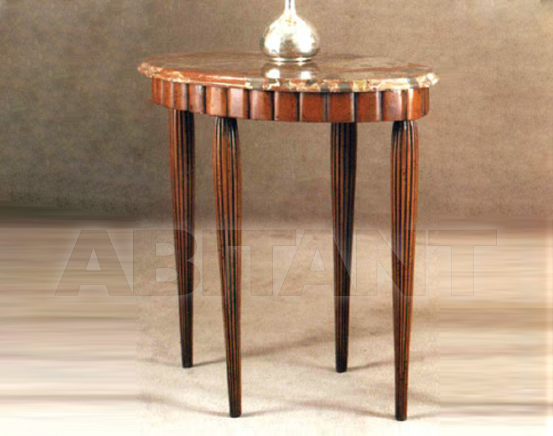 Купить Столик приставной P. & G. Cugini Lanzani Art Deco 9293