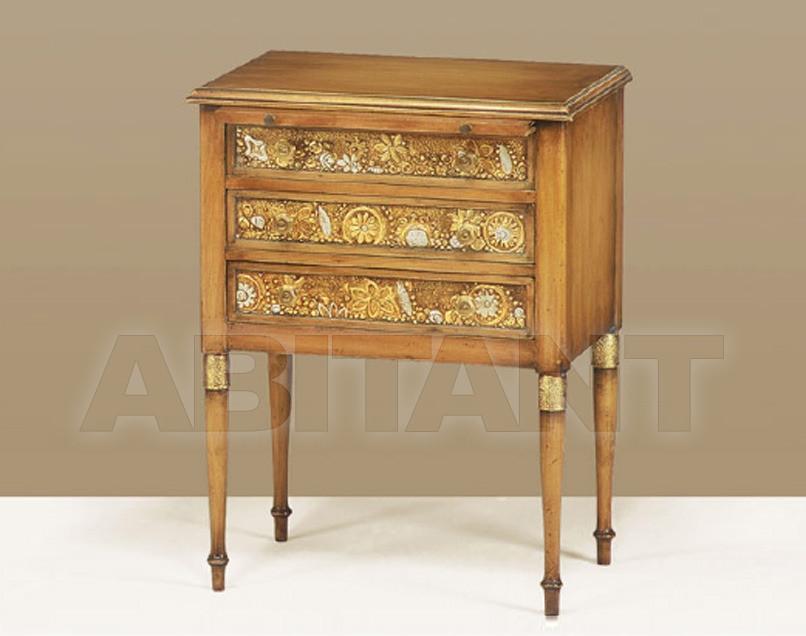 Купить Тумбочка P. & G. Cugini Lanzani Art Deco 9421
