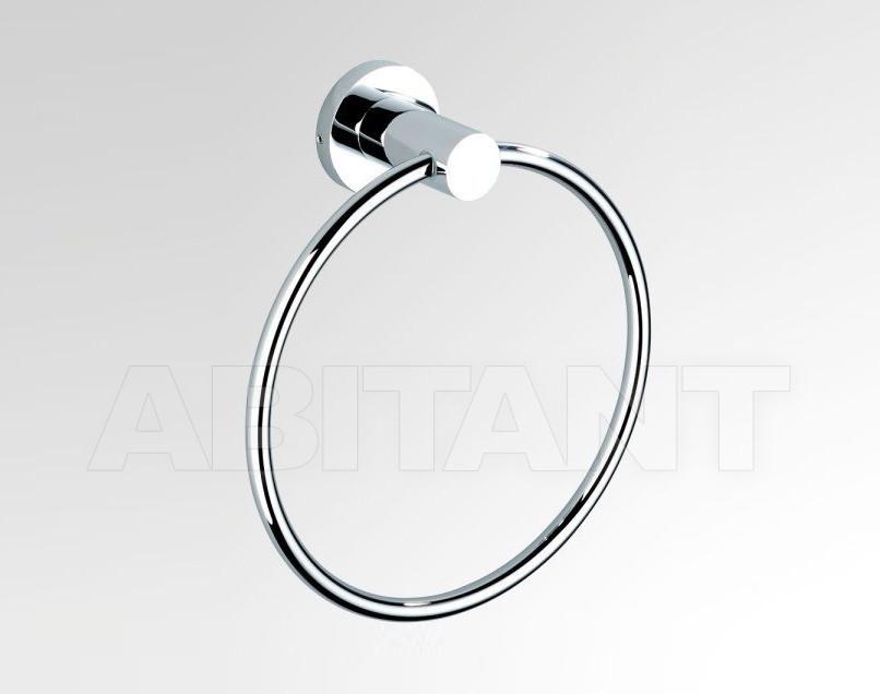 Купить Держатель для туалетной бумаги THG Bathroom A34.504N Bambou Amber crystal