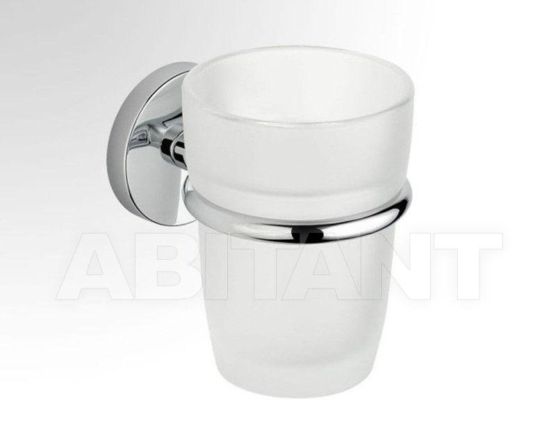 Купить Стаканодержатель THG Bathroom A34.536 Bambou Amber crystal