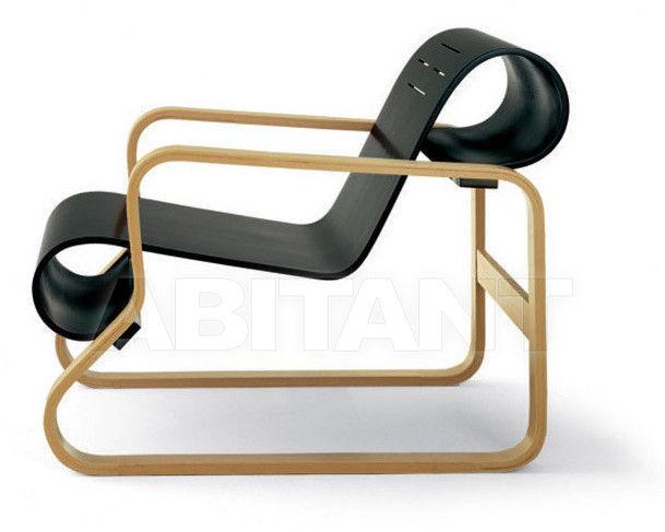 Купить Кресло Alivar Mvsevm 505