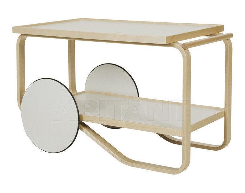 Купить Стол сервировочный A. Aalto Alivar Mvsevm 519
