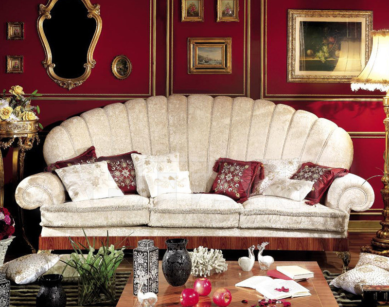 Купить Диван MATISSE Asnaghi Interiors Luxury Collection LC1903