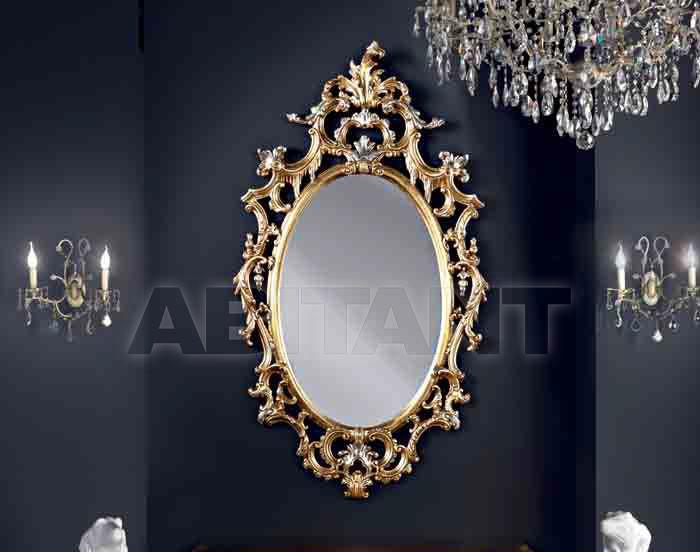Купить Зеркало настенное Les Andre Cornici 1 0 1 0