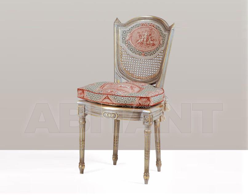 Купить Стул P. & G. Cugini Lanzani Art Deco 5523