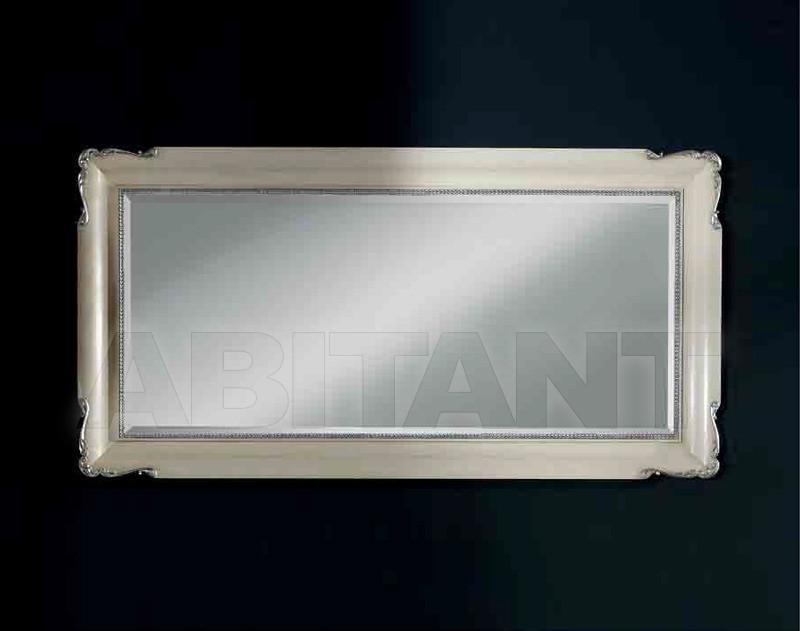 Купить Зеркало настенное Les Andre Cornici 1 0 8 0 Mirror + wood pulp + glossy