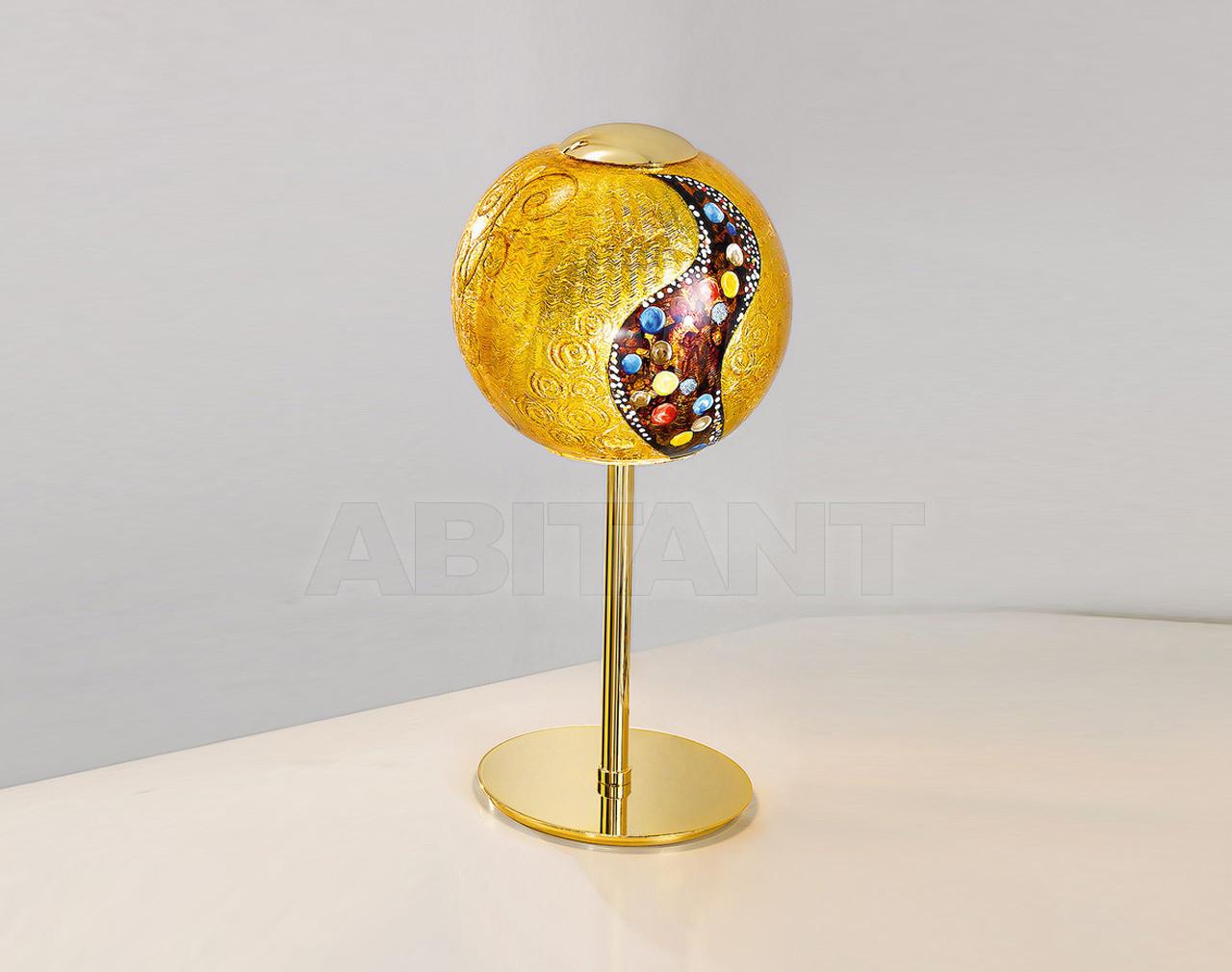 Купить Лампа напольная Kolarz Masterpieces 0392.71.3.Ki.Au